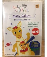 Baby Einstein: Baby Galileo (DVD, 2003) Brand New / Factory Sealed - $17.95
