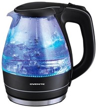 Ovente KG83 Series 1.5L Glass Electric Kettle B... - $39.59