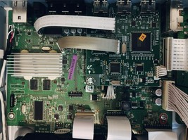 ⭐Samsung Oem Part 'mother Board Hdmi ' For Home Theater Receiver Amp HT-BD3252T⭐ - $56.09