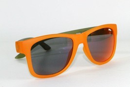 New Polo Ralph Lauren PH4079x 5430/6Q RLX Green Orange Unisex Sunglasses... - $89.05