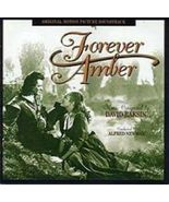 Forever Amber - Soundtrack/Score CD ( NEW SEALED ) - $37.80