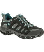 MERRELL RIDGEPASS LOW WOMEN'S GRANIT HIKING BOOTS #J246523C - $99.99