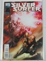 Silver Surfer #3 (2011) Marvel Comic - C5319 - $2.99