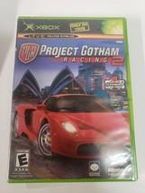 Project Gotham Racing 2 - Original Xbox Game - $9.49