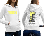 The don hoodie classic women white thumb155 crop