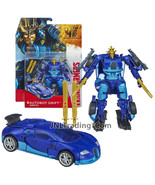 """Year 2013 Transformers Movie Age of Extinction Deluxe Class 5.5"""" AUTOBOT... - $64.99"""