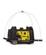 Storm Shield Severe Weather Inverter Generator Cover by GenTent for 2000... - $200.42