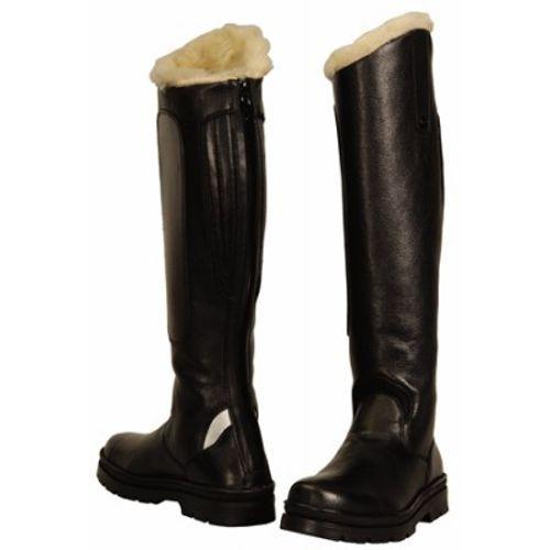 Tuffrider tundra lined boots