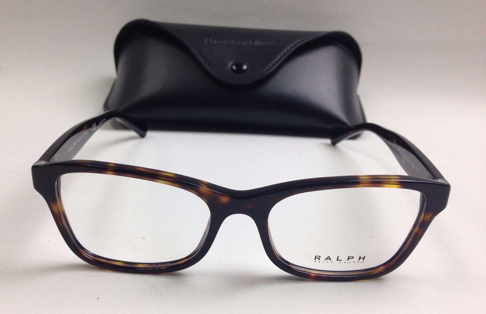 40a8f56205 Ralph Lauren RA7074 502 Eyeglasses 50 17 135 and 50 similar items
