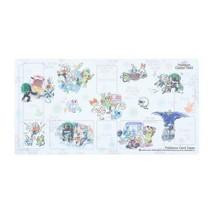 Pokemon Card Game Rubber Playmat Pokémon GalarTab Pokemon Center - $64.34