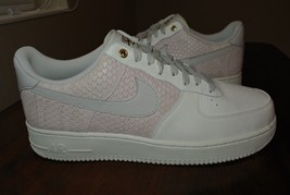 quality design aa936 9d53b NIKE AIR FORCE 1   39 07 LV8 SAIL LIGHT BONE 823511 100 US