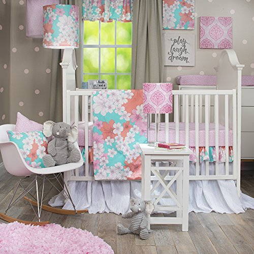 Harriet Bee Rollins 3 Piece Crib Bedding Set: Glenna Jean Stella 3 Piece Set