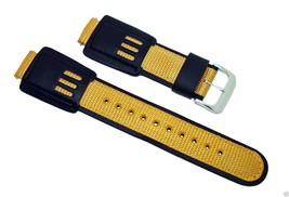 16mm Reloj Bandas para G-Shock DW-002BPJ-IT,DW-003B-4,DW-003B-9,DW-004C-... - $7.84