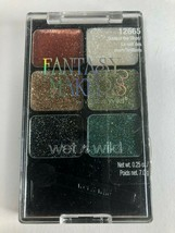 Wet N Wild Fantasy Makers Glitter Palette 12665 Daze Of The Dead - $7.99