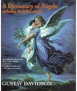 Dictionary of Angels[DICT OF ANGELS REV/E 168/E][Paperback] [Paperback] ... - $20.78