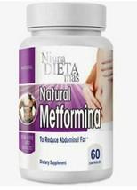 Ni Una Dieta Mas Blended Vitamins & Minerals-Reduce Fat And Sugar Cravings - $36.59