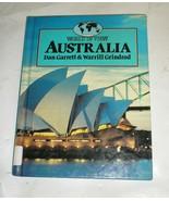 Australia by Dan Garrett (1990, Hardcover) - $3.54