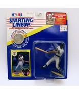 VINTAGE SEALED 1991 Starting Lineup SLU Figure Barry Bonds Pirates - $29.69