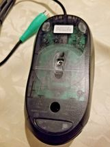 Brand New Not in box HP 417441-001 PS2 Scroll Optical Mouse.. image 3