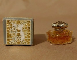 Avon Elusive Perfume Petite 1/8 Ounce Vintage - $8.50