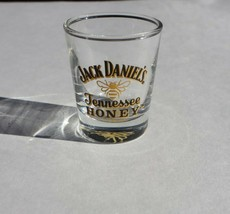 Jack Daniel's Tennessee Whiskey Shot Glass Great Condition - $7.20