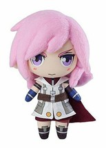*Final Fantasy XIII Lightning mini stuffed toys - $26.54