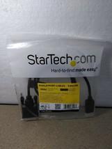 StarTech DP2DVI2MM3 StarTech.com DisplayPort to DVI Converter Cable - DP... - $18.20