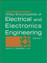 Wiley Encyclopedia of Electrical & Electronics Engineering Supplement, V... - $100.98