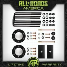 """Full Billet 3"""" Fr Spacers 2"""" Rr Blocks Lift Kit For 99-06 Toyota Tundra ... - $140.60"""