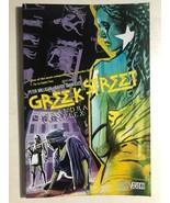 GREEK STREET book two Cassandra Complex (2010) DC Vertigo Comics TPB VG+... - $9.89