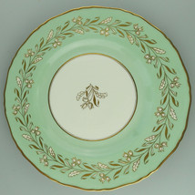 Vintage English Porcelain  3X large Royal Worcester Dinner Plates 20thC - $36.66  sc 1 st  Bonanza : royal worcester dinner plates - pezcame.com