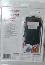 Honeywell 42136 Universal Remote Ceiling Fan Light Remote Control Black Pkg 1 image 2
