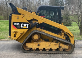 2016 CAT 299D2 XHP For Sale In Pewee Valley, Kentucky 40056 image 3