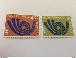 Belgium Europa 1973 mnh   stamps - $1.20