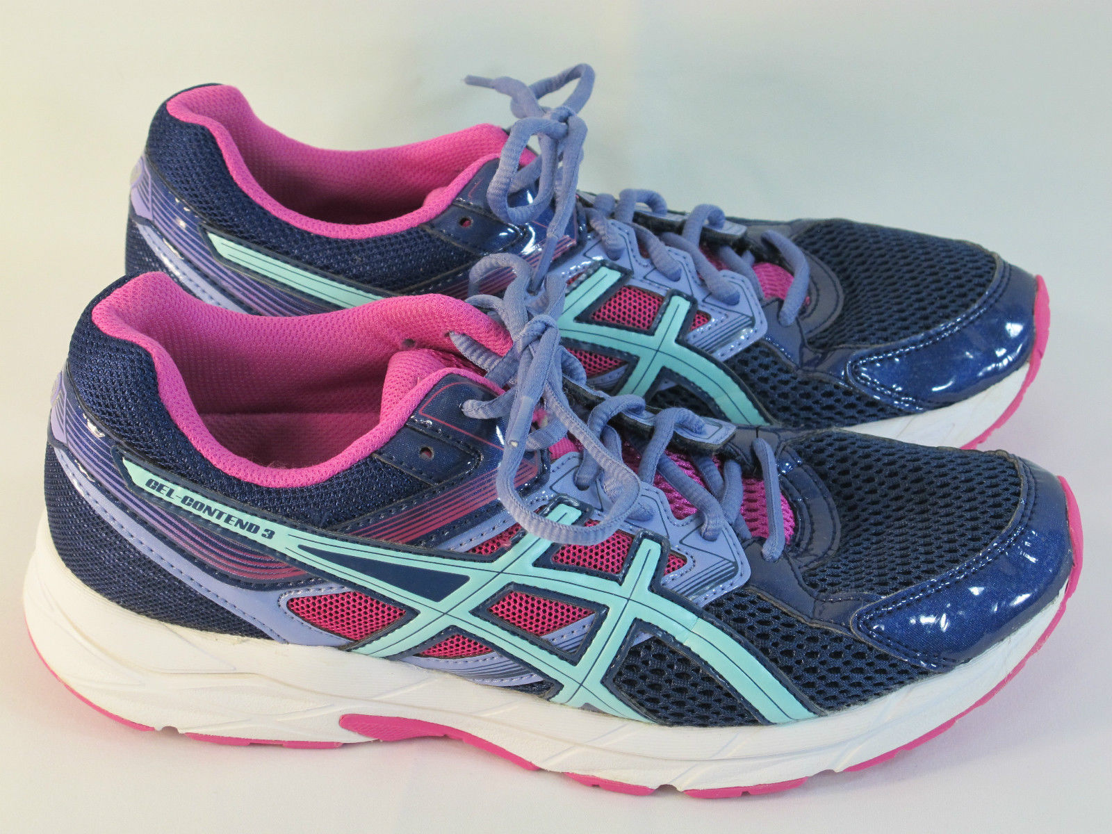 bd36db540522 ASICS Gel Contend 3 Running Shoes Women s and similar items. S l1600