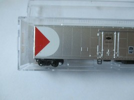 Micro-Trains #06900212 Canadian Pacific 51' Rivet Side Mechanical Reefer N-Scale image 2