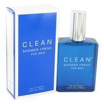 Clean Shower Fresh Eau De Toilette Spray By Clean For Men - $63.85