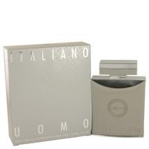 Armaf Italiano Uomo Eau De Toilette Spray 3.4 Oz For Men  - $31.66