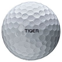 Bridgestone Tour B XS Golf Balls Tiger Edition Woods-Dzn Wht - $53.99