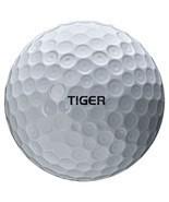 Bridgestone Tour B XS Golf Balls Tiger Edition Woods-Dzn Wht - $53.99