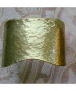 Vintage Cuff Bracelet  - $8.50