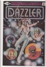 Dazzler #1 (Mar 1981, Marvel) - $9.89