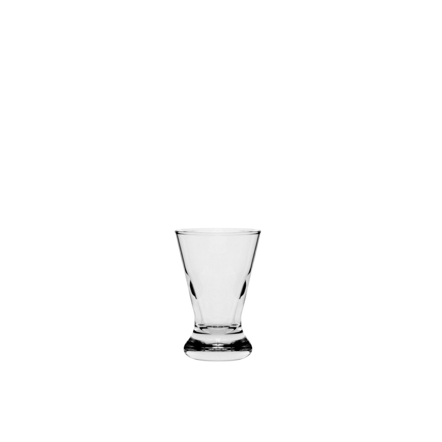 2.1 Oz. Shooters Bethe Shot Glass/Case Of 12