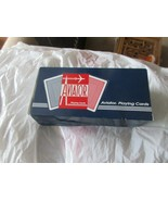 Card Games/Poker , Aviator Jumbo Index Playing Cards ,Used Once ,Box of ... - $20.00