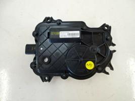 07 Audi D3 A8 door soft close assist motor 4E0837059 - $37.39