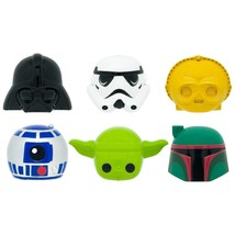 Tech 4 Kids Star Wars Mashems 1 Blind Pack Capsule - $4.20