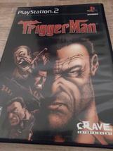Sony PS2 Trigger Man image 1