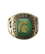 Michigan State University Ring by Balfour - $119.00