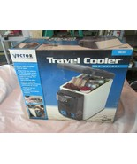 Vector Travel Cooler & Warmer , VEC221 , New In Box - $49.50
