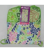Three Cheers for Girls Brand 4754 Green Color Beach Towel Bag Set - $26.00